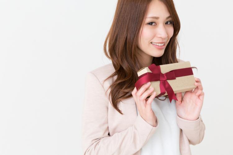 プレゼントを気軽にするために