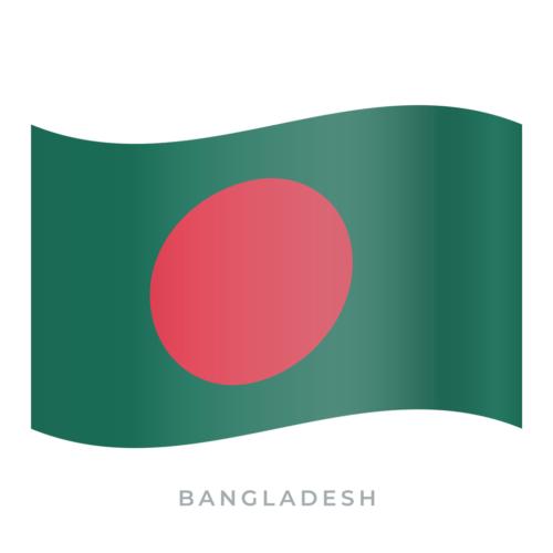 バングラデシュという国