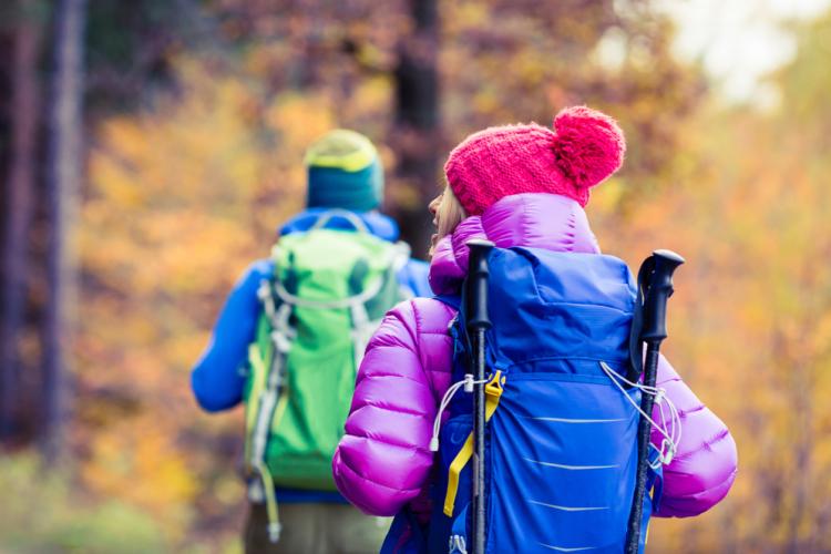 「日の短さ」から山登り計画を考えよう