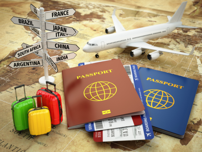 海外旅行はちょっと…