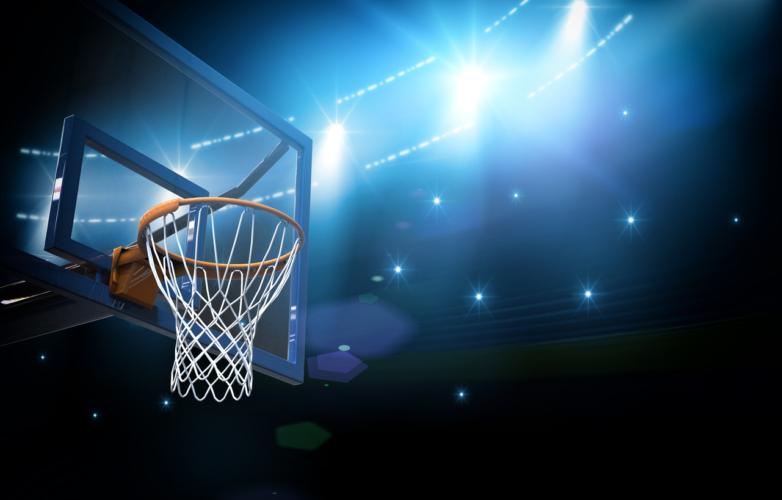 男子バスケットボール