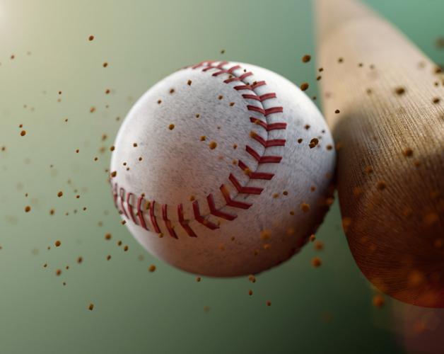 左打者のメリット②右投手の球の出どころが見えやすい