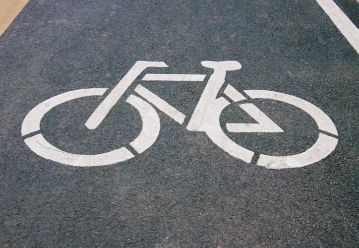 誰でも名乗れる?防犯パトロール自転車