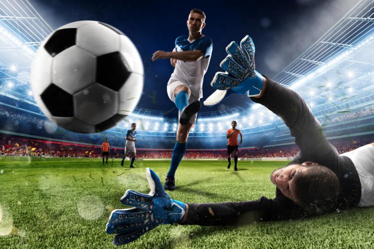 プロサッカー選手のサプリメント事情