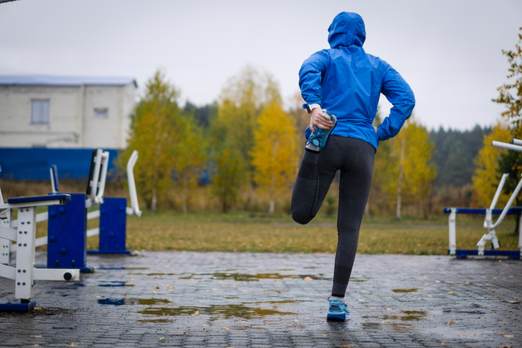 雨の日でのランニングやマラソンで気を付けるべきこと!