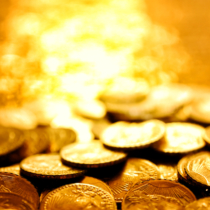 平成最後の31年が刻まれる金貨