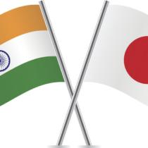 日本もインドは大事なパートナーと認識!