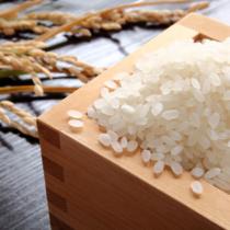 お米はいつも足りない状態で、お米を個人で定期的に提供