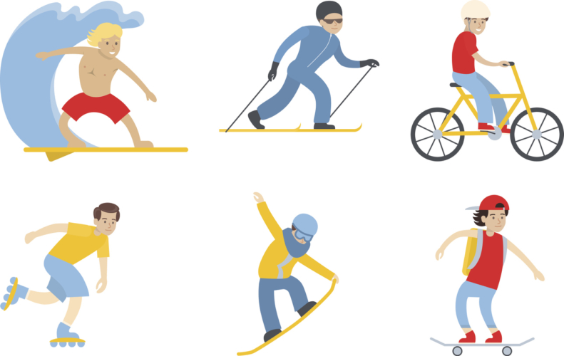 平成30年の新語流行語はスポーツ関連が目白押し