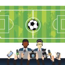 日進月歩のサッカー界を把握していること