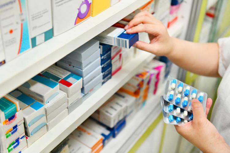 後発薬は扱えないを変えた長期収蔵品の存在
