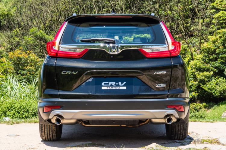 CR-V(5代目 2018年)