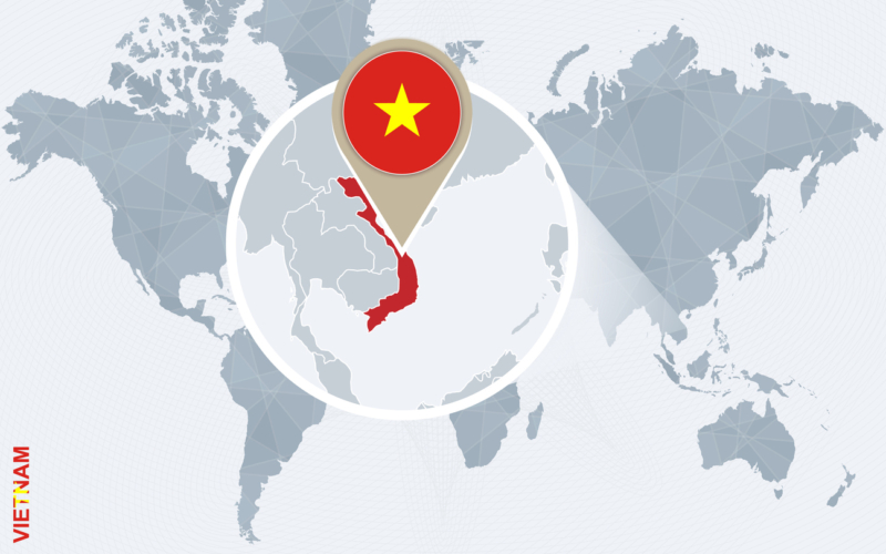 なぜベトナムは注目される?