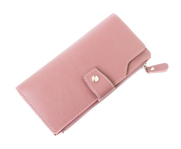 キャッシュレス時代の申し子ミニ財布