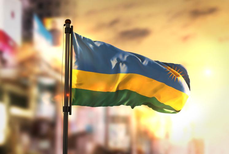 ルワンダはビジネス環境が抜群