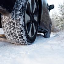 雪道での走行は危険がいっぱい!