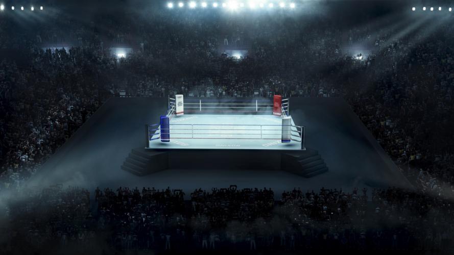 1950年代のゴールデンコンテンツ「ボクシング中継」