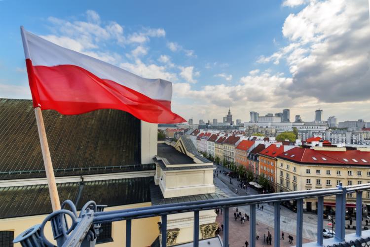 東欧最大の新興国