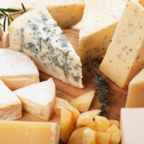 チーズが持つ無限の可能性に驚くこと間違いなし!?