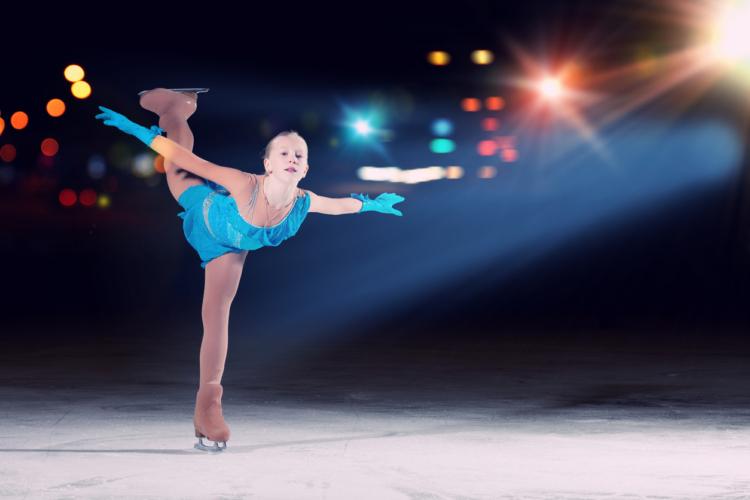フィギアスケートは今や日本を代表する競技