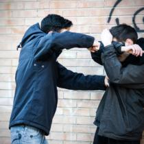 ボクサーが暴れても過剰防衛に問われなかったケース