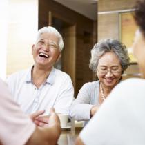 究極のモテは人間性・老人ホームでモテる人・職員に嫌われる人
