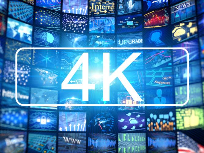新4K放送視聴にチャレンジしよう 【チューナー編】