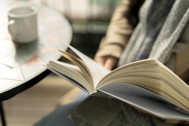 読書は難しくない!