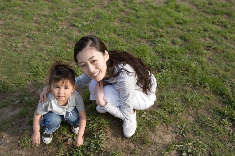 母性本能こそが女性の落としどころ