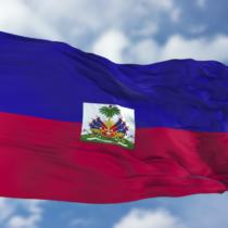父親の故郷はカリブ海の国、ハイチ