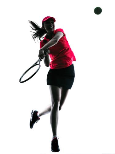 テニスでの「カモン!」には意味がある