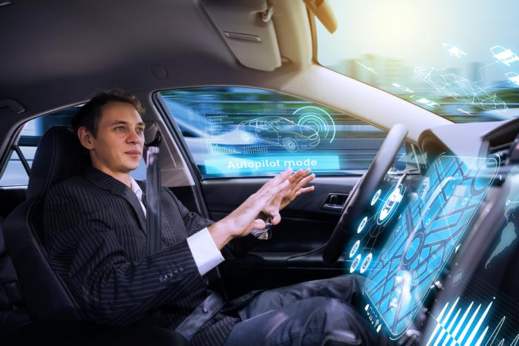 地場の運輸業者ですら意識する自動運転