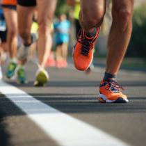 あと1年半で東京2020マラソンスタート
