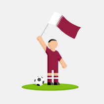 次回サッカーワールドカップ開催国カタールのサッカー事情