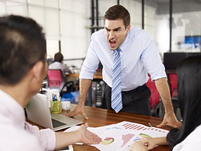 管理職必見!上司として守るべきポイント3つ!