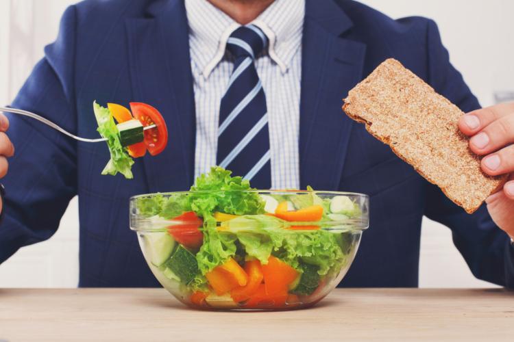 減量初期の食べ物に注目!