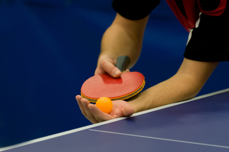 卓球世界ランキング上位のニッポン