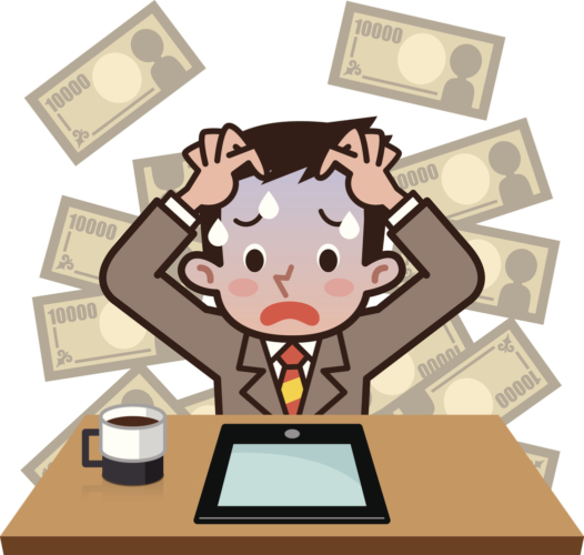 投資のつもりがギャンブル依存を呼ぶ