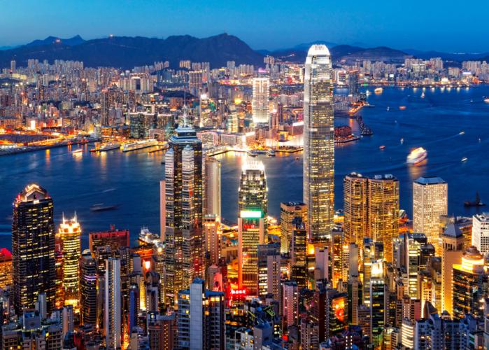 香港の経済ってどうなの?中国とはどんな違いがあるの?