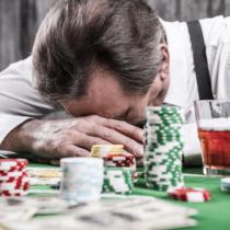ギャンブルの悩み