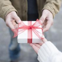 プレゼント選びって難しい!