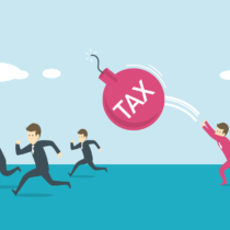 税制改正は美術品投資にも関わる
