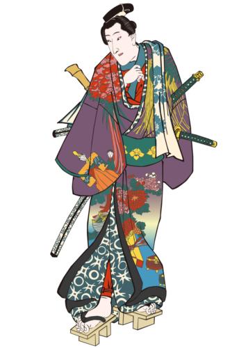歌舞伎の語源となった「かぶき者」とは?
