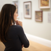 美術品投資のスタートに現代アート