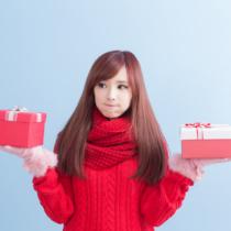 オヤジの疑問 プレゼントってその後どうなってるの?
