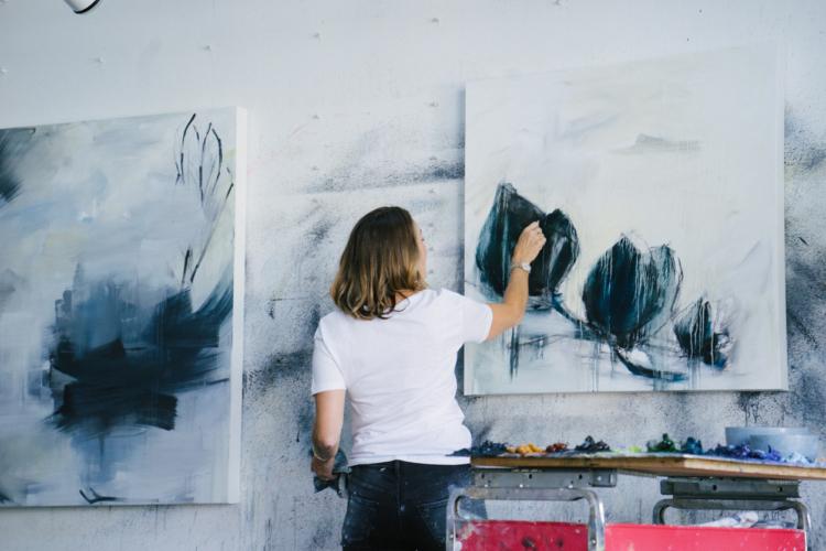 美術品投資もリスク分散のススメ