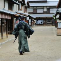独身男性が多数派だった江戸社会