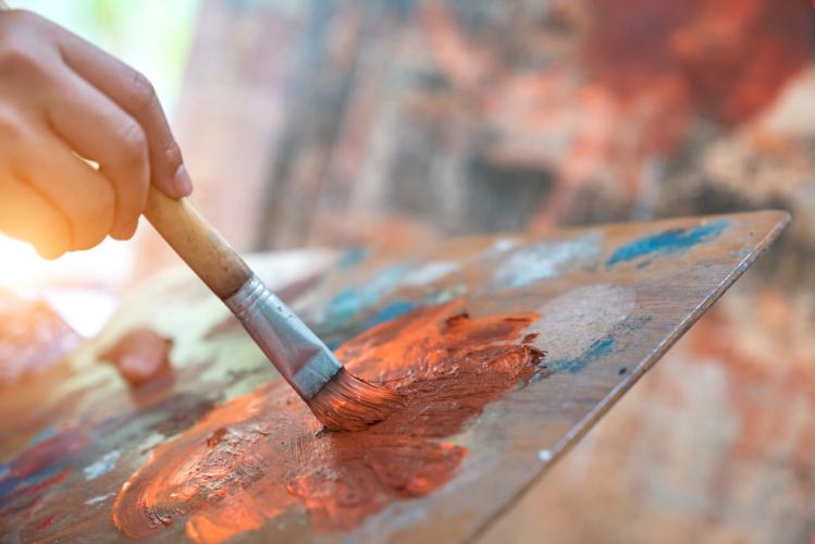 イギリスでポップ・アートの創始者となったリチャード・ハミルトン