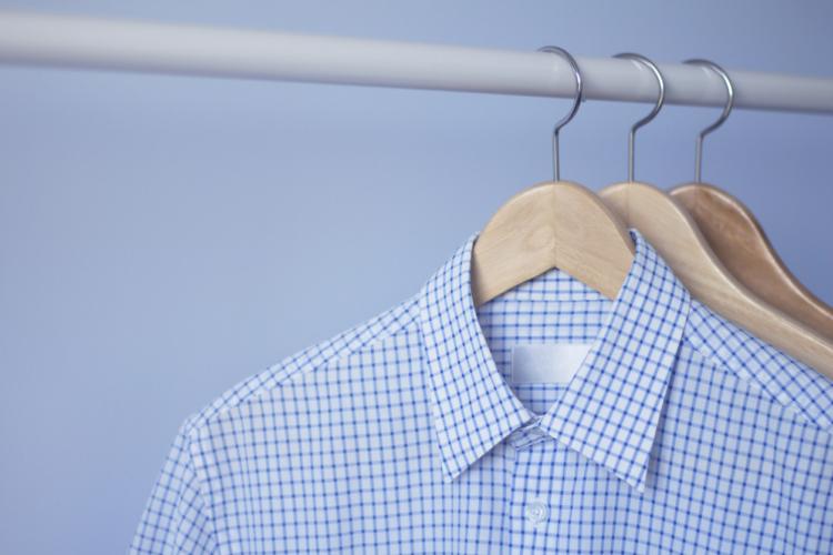 でも、やっぱりチェックシャツを着たい!なら