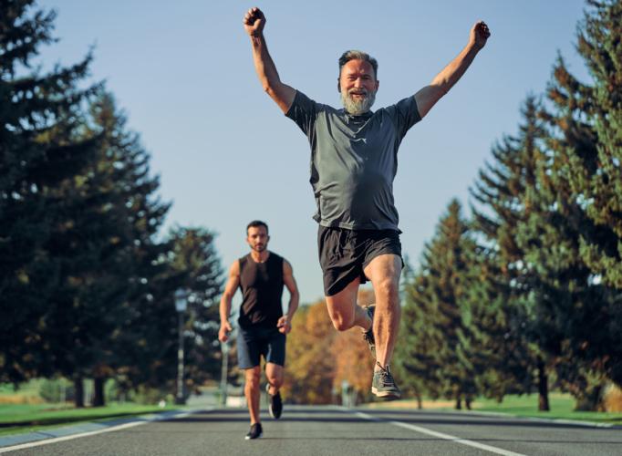 2回目のマラソン挑戦で川内優輝より速かった44歳